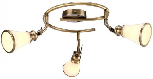 все цены на Спот Arte Lamp 81 A9231PL-3AB онлайн
