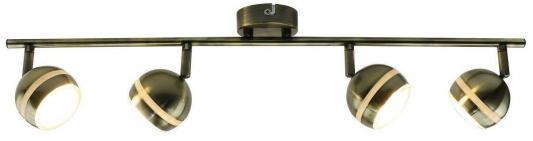 купить Светодиодный спот Arte Lamp Venerd A6009PL-4AB онлайн