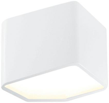 Настенный светодиодный светильник Britop Space 1120102 britop 2712311
