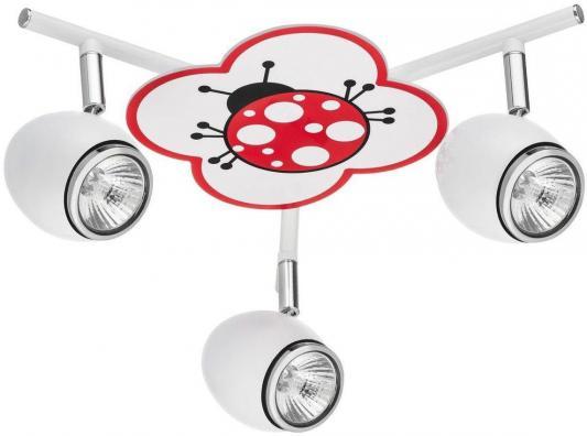 Светодиодный спот Britop Fly 2209302 светодиодный спот britop fly 2209302