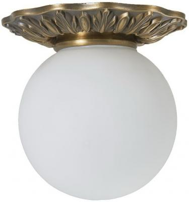 Потолочный светильник Divinare Isabella 5007/08 PL-1 rosenberg 5007