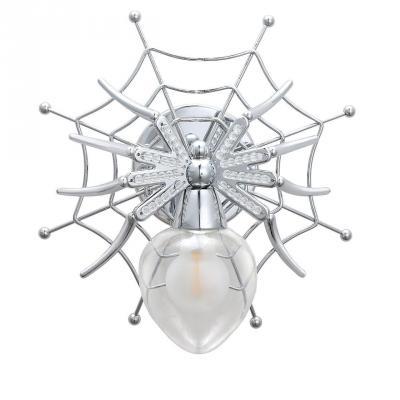 Бра Divinare Spiders Invasion 1308/02 AP-1 divinare подвесной светильник divinare spiders invasion 1308 02 sp 1