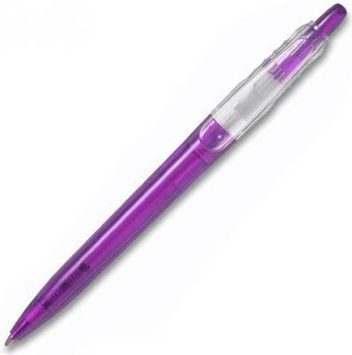 Шариковая ручка автоматическая UNIVERSAL PROMOTION TEKNOMATIC Fluo