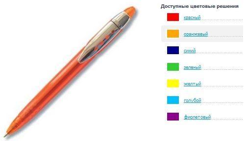 Шариковая ручка автоматическая UNIVERSAL PROMOTION Universal Promotion Mambo Iron 30745/Ч