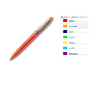 Шариковая ручка автоматическая UNIVERSAL PROMOTION Universal Promotion Mambo Iron 30745/К