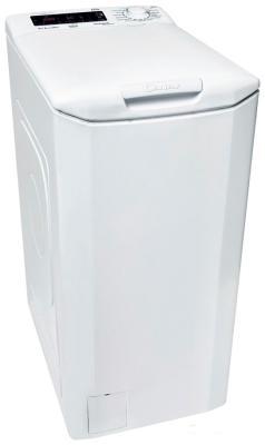 лучшая цена Стиральная машина Candy CVFTGP384TMH-07 белый
