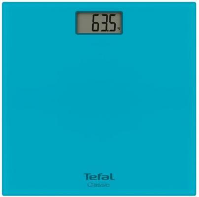 Весы напольные Bosch PP1133V0 голубой