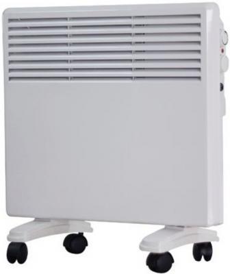 Конвектор Oasis КМ-5 500 Вт колеса для перемещения белый