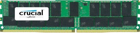 все цены на Оперативная память 32Gb PC4-21300 2666MHz DDR4 DIMM CL19 Crucial CT32G4RFD4266 онлайн