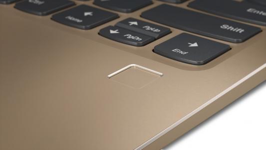 """Ноутбук Lenovo IdeaPad 720S-13IKB 13.3"""" 3840x2160 Intel Core i7-7500U 81A8000SRK"""