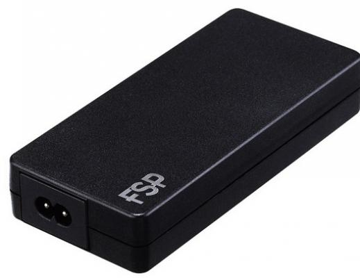Блок питания для ноутбука FSP NB V90 Slim 90Вт 7 переходников блок питания для ноутбука kreolz npa9018 переходников 90вт черный