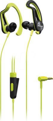 Гарнитура Pioneer SE-E5T-Y желтый