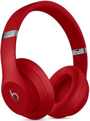 все цены на Наушники Apple Beats Studio3 Wireless А1914 красный онлайн