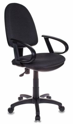 Кресло Бюрократ CH-300/GREY серый кресло бюрократ ch 797axsn красный