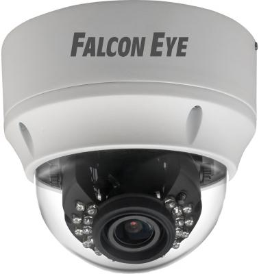 IP камера 2MP IR DOME FE-IPC-DL201PVA FALCON EYE full hd 1080p bullet ip camera wifi outdoor waterproof 2mp wireless ir night vision onvif sd card slot network p2p phone remote