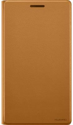 "Чехол Huawei для планшета Huawei T3 7"" коричневый 51992113"