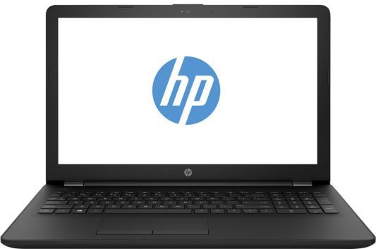 """Ноутбук HP 15-bw025ur 15.6"""" 1920x1080 AMD A4-9120 1ZK18EA"""