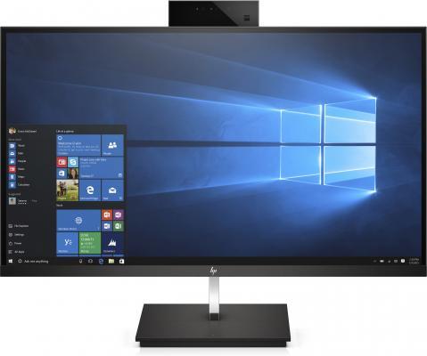 Моноблок 27 HP EliteOne 1000 G1 AiO 3840 x 2160 Intel Core i7-7700 8Gb SSD 256 Intel HD Graphics 630 Windows 10 Professional черный 2LU00EA