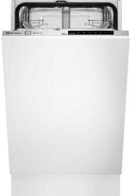 Посудомоечная машина Electrolux ESL 94655 RO белый