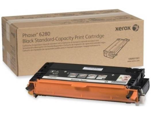 Картридж Xerox 106R03911 для VersaLink C600/C605 черный 6000стр картридж xerox 106r03910 для versalink c600 c605 желтый 6000стр