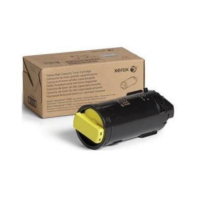 Картридж Xerox 106R03883 для VersaLink C500/C505 желтый 5200стр букет зачарованный букет