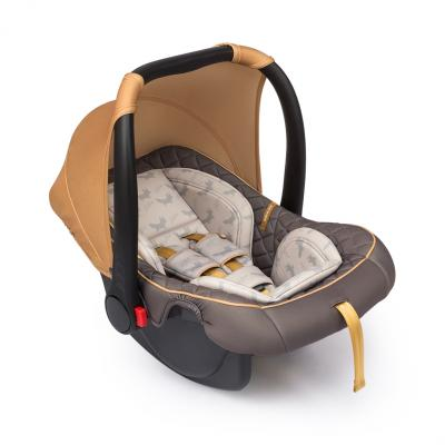 Автокресло Happy Baby Skyler V2 (brown)