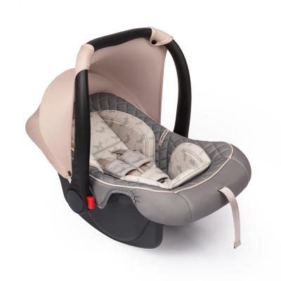 Автокресло Happy Baby Skyler V2 (grey) автокресло baby care legion grey 1023 black