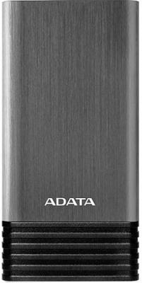 Портативное зарядное устройство A-Data AX7000-5V-CTI 7000mAh титан