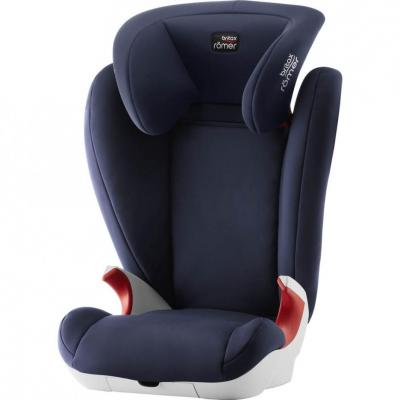 Автокресло Britax Romer Kid II (moonlight blue)