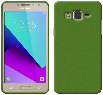 Чехол Perfeo для Samsung J2 Prime TPU зеленый PF_5301 смартфон samsung galaxy j2 prime gold