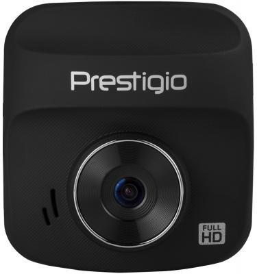 Видеорегистратор Prestigio RoadRunner 325 2 960x240 110° USB microSD microSDHC черный видеорегистраторы автомобильные prestigio видеорегистратор roadrunner 325