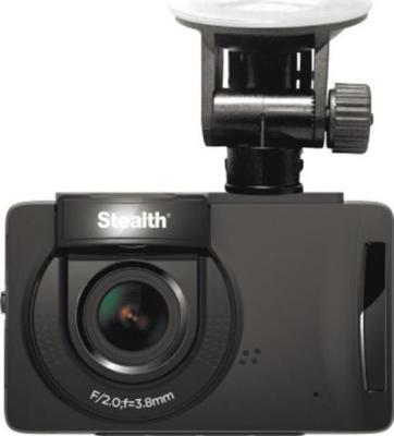 Видеорегистратор Stealth DVR ST 270 1920x1080 120° G-сенсор microSD microSDHC