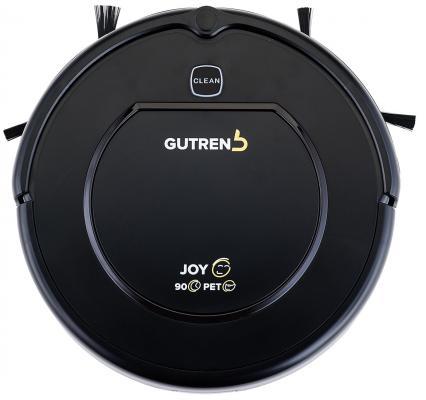 Робот-пылесос Gutrend JOY 90 PET сухая уборка чёрный
