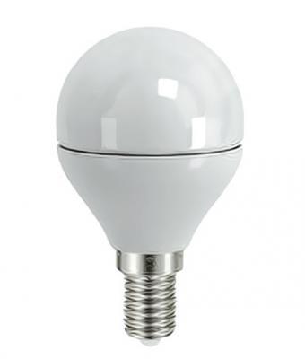 Лампа светодиодная груша СТАРТ LEDSphereE14 7W 27 E14 7W 2700K
