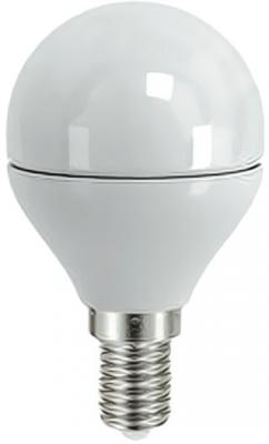 Лампа светодиодная шар СТАРТ LED Sphere E14 7W40 E14 7W 4000K светодиодная лампа light star led 220v ca35 e14 940644