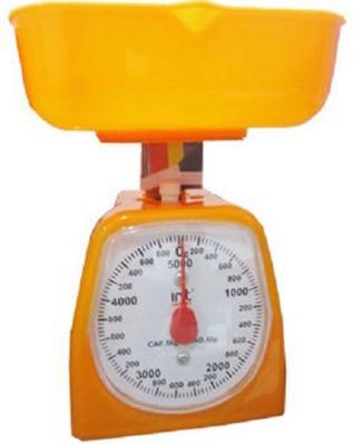 Весы кухонные Irit IR-7130 оранжевый