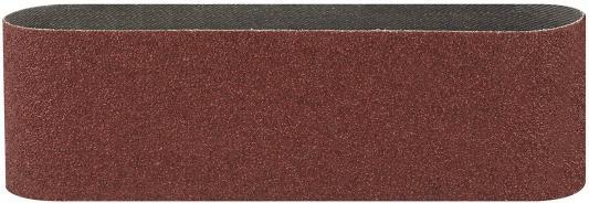 Набор шлифовальных лент Bosch 75x533мм  К 80 Д 2609256218