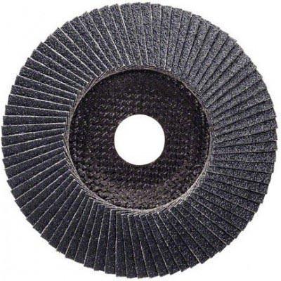 Лепестковый диск Bosch 125мм K40 E.f.Metal 2608607353