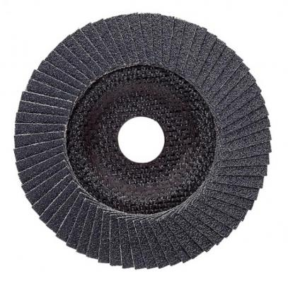 Лепестковый диск Bosch 115мм K60 E.f.Metal 2608607350