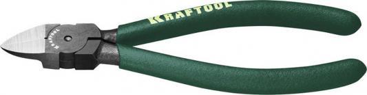 Бокорезы Kraftool Kraft-Mini 125мм 220017-5-12 бокорезы karbmax 125мм kraftool 22018 5 13