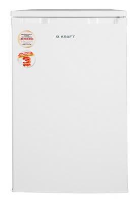Холодильник Kraft BC(W)-98 белый