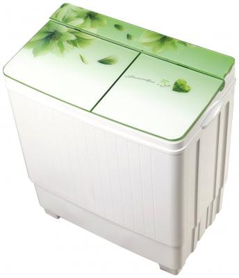 Стиральная машина Белоснежка ВN7000SG белый зеленый стиральная машина белоснежка bn 5500 sg green line
