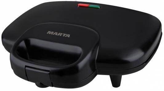 Сэндвичница Marta MT-1754 чёрный жемчуг