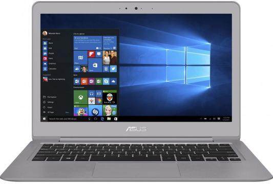 Ноутбук ASUS Zenbook UX330UA-FC296T (90NB0CW1-M07970) ультрабук asus zenbook ux330ua fc297t 90nb0cw1 m07980 90nb0cw1 m07980