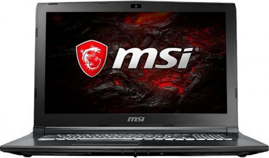 Ноутбук MSI GL62M 7RD-2099RU (9S7-16J962-2099) msi original zh77a g43 motherboard ddr3 lga 1155 for i3 i5 i7 cpu 32gb usb3 0 sata3 h77 motherboard