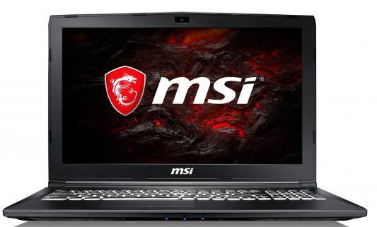Ноутбук MSI GL62M 7REX-2093XRU (9S7-16J962-2093) ноутбук msi gs63vr 7rf 409ru 9s7 16k212 409 9s7 16k212 409