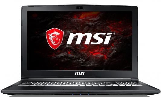 Ноутбук MSI GL62M 7REX-2094XRU (9S7-16J962-2094) ноутбук msi gs63vr 7rf 409ru 9s7 16k212 409 9s7 16k212 409