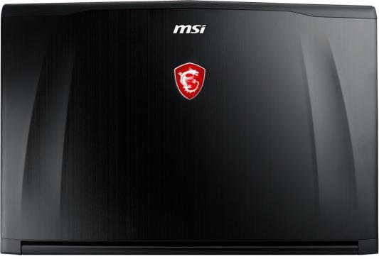 """Ноутбук MSI GP72MVR 7RFX-679RU Leopard Pro 17.3"""" 1920x1080 Intel Core i7-7700HQ 9S7-179BC3-679"""