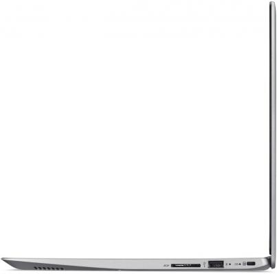 "Ноутбук Acer Aspire Swift 3 SF314-52G-844Y 14"" 1920x1080 Intel Core i7-8550U NX.GQUER.005"