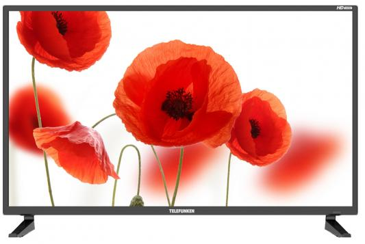 все цены на Телевизор Telefunken TF-LED32S61T2( черный